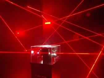 原宿【最安値!レーザートラップ密室】映画のようなスパイ体験