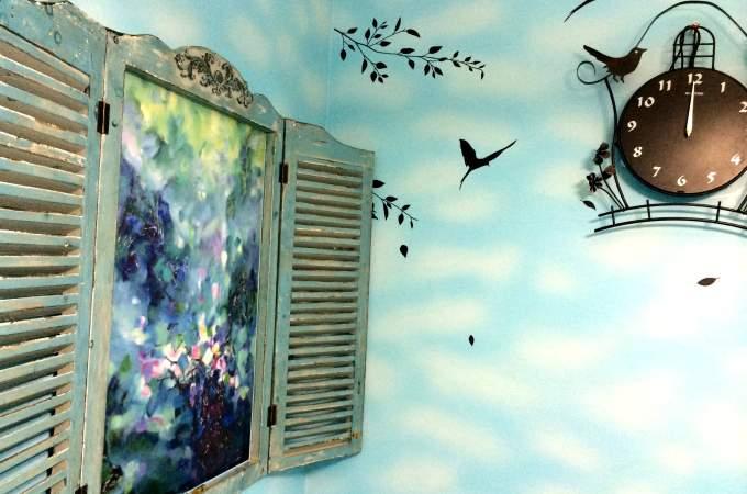 池袋【脱出ゲーム】メルヘンな空間で初心者におすすめ 夢の境 Lv.2(初心者向け)