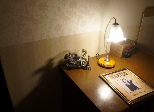 池袋【脱出ゲーム】校長先生からの極秘ミッション 潜入!魔法学校 Lv.3(初級者向け)