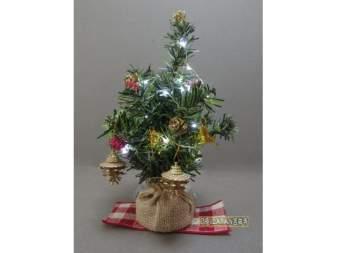 吉祥寺【手作りクリスマスツリー】アーティフィシャルフラワーでつくるクリスマスツリーレッスン